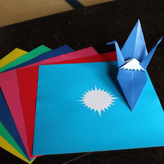 池ヶ谷知宏氏  goodbymarket  Origami fuji