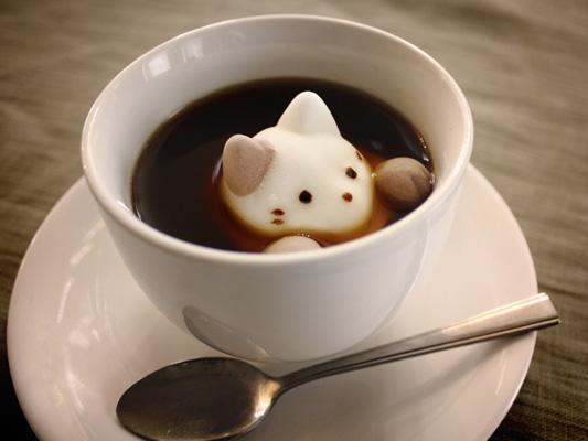 マシュマロ専門店やわはだ CafeCat