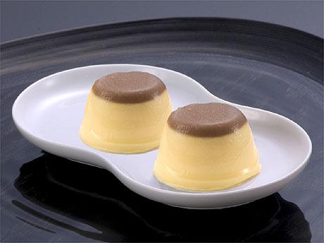 花園饅頭  東京あんプリン