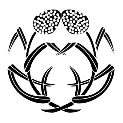 抱き粟紋 MILLET