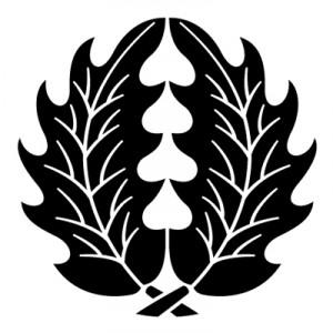 抱き柊紋 HOLLY