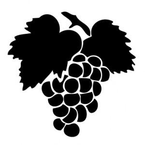 一房葡萄紋 GRAPE