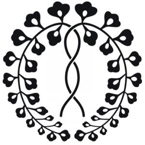 一條藤紋 WISTERIA