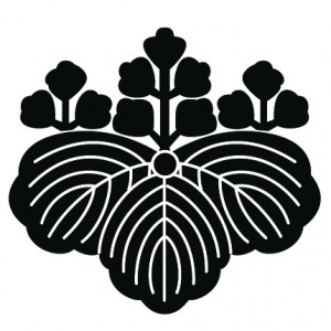 桐紋 PAULOWNIA