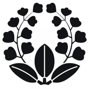 上りバラ藤紋 WISTERIA