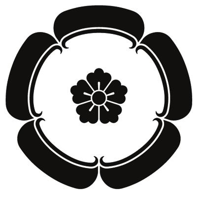 織田瓜紋 JAPANESE QUINCE