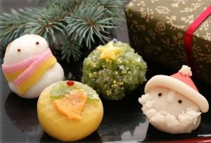 大倉山青柳  サンタの贈り物