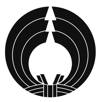 熨斗の丸紋