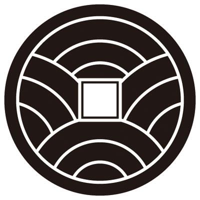 裏浪銭紋 COIN