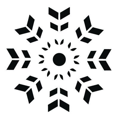 八本矢車紋 ARROW